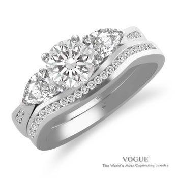 Tmx 1415813549338 17 Broken Arrow wedding jewelry
