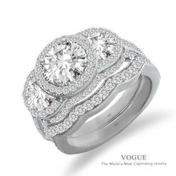 Tmx 1415813552361 18 Broken Arrow wedding jewelry