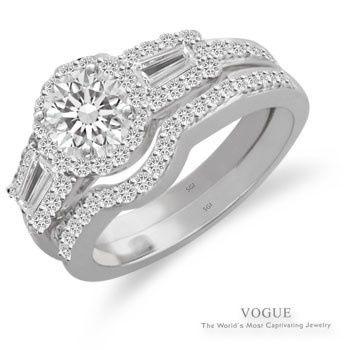 Tmx 1415813587333 28 Broken Arrow wedding jewelry