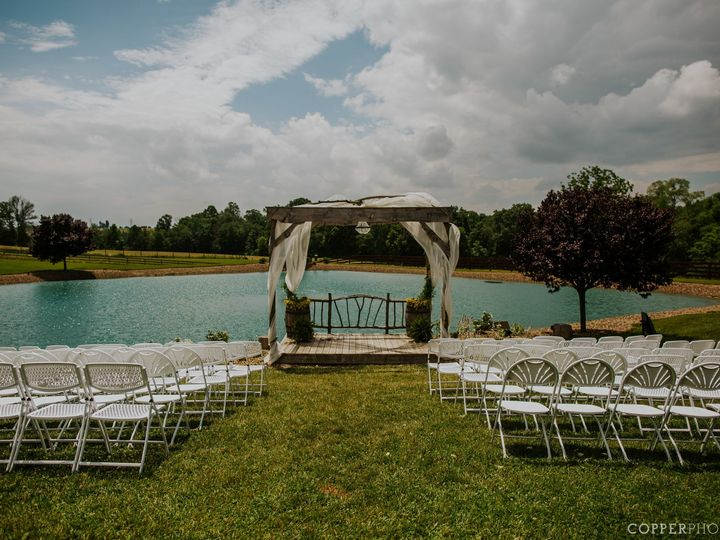 Tmx 1503453762996 Giblinbertagnolliwedding 7 North Lawrence, OH wedding venue