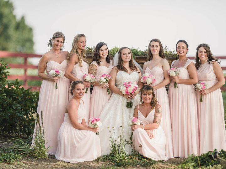 Tmx 1508846992279 06brideandbridesmaids 167 North Lawrence, OH wedding venue