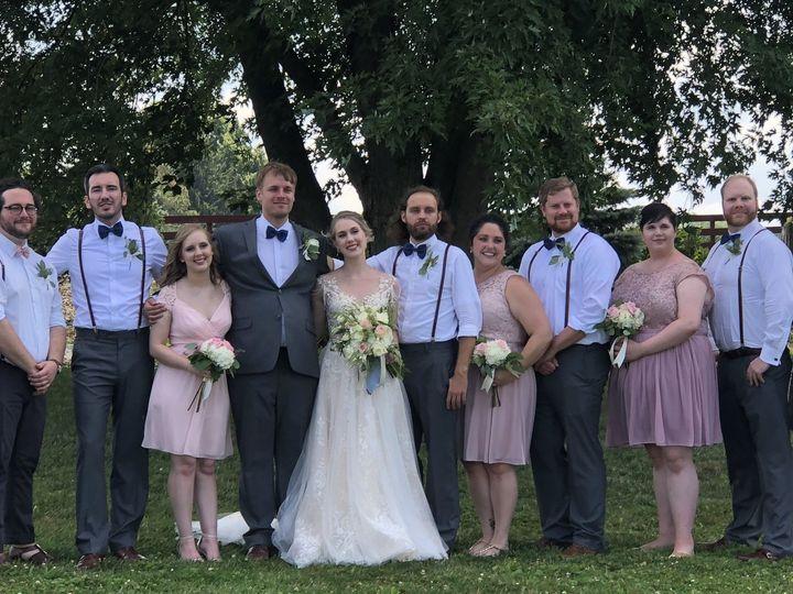 Tmx 1537237601 72427b806034dc13 1537237599 A59354a804b5f217 1537237573548 4 075 North Lawrence, OH wedding venue