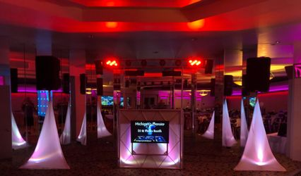 Michigan's Premier DJ & Photo Booth 1