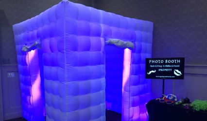 Michigan's Premier DJ & Photo Booth 2