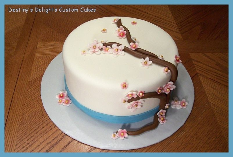 Wendell Wedding Cakes