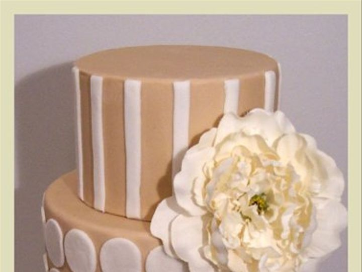 Tmx 1256508977184 Wed Wendell wedding cake