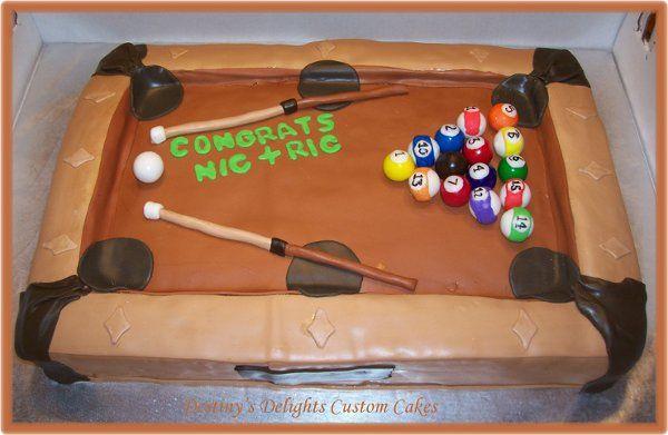 Tmx 1256510241121 Pooltable Wendell wedding cake