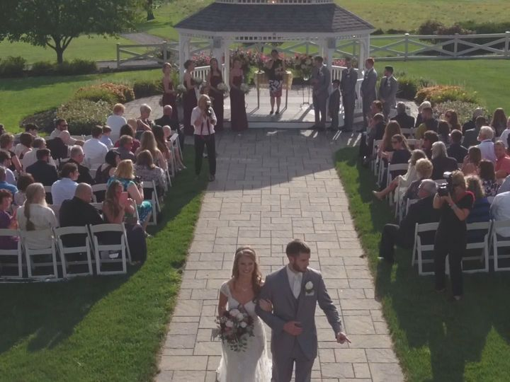 Tmx 1518741734 8660353c7e0fa337 1518741733 E24a9462c038720c 1518741731473 1 Walking Out 2 Pennsburg, PA wedding venue