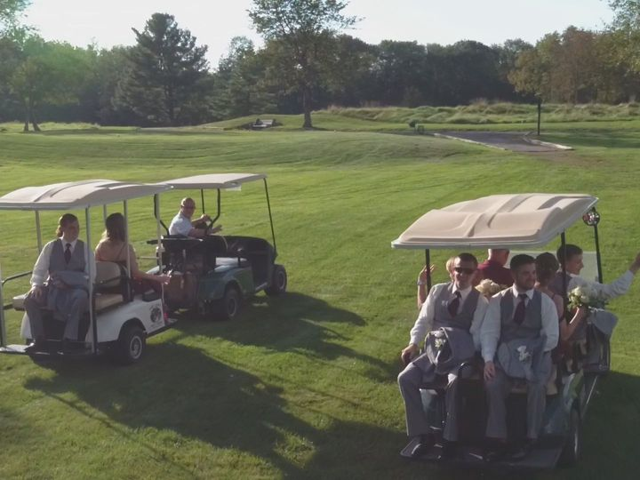 Tmx 1518741781 9c6fe2a8589c1838 1518741780 1242c9e8aa9c8bb7 1518741777606 4 Golf Kart 1 Pennsburg, PA wedding venue