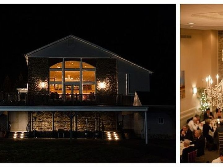 Tmx Night Outside Picture Of Loft 51 152703 Pennsburg, PA wedding venue