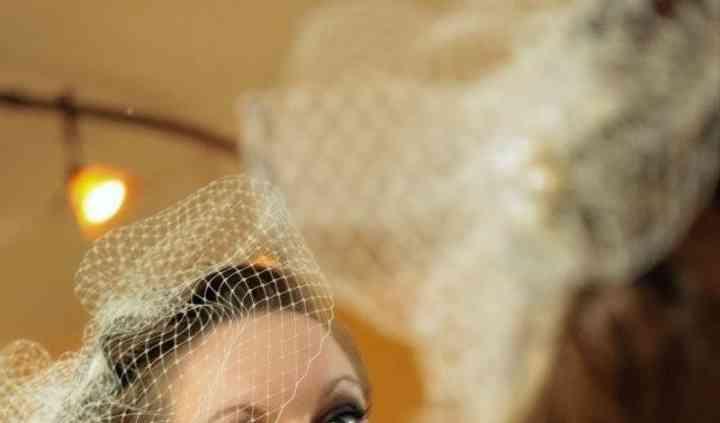 Pretty Bird Bridal