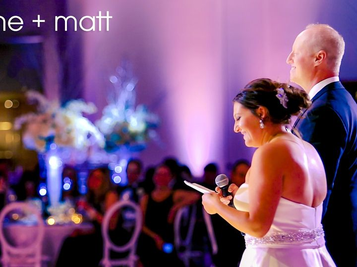 Tmx Jaime And Matt 3 51 172703 Manchester, CT wedding videography