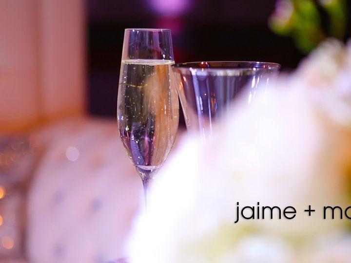 Tmx Jaime And Matt 5 51 172703 Manchester, CT wedding videography