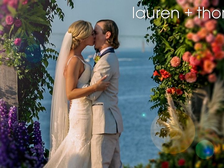 Tmx Lauren And Thomas 2 51 172703 Manchester, CT wedding videography