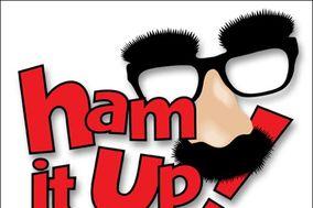 Ham It Up! Photo Booth
