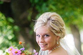 En Gedi Bridal Floral Design