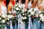 En Gedi Bridal Floral Design image