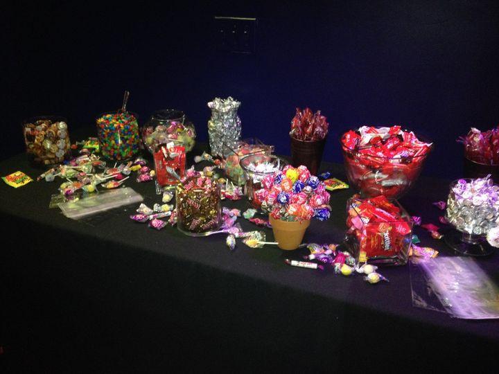 Tmx 1468280261115 Candy Station Iv 011 Montclair, NJ wedding catering