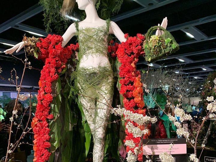 Tmx 2 51 1073703 158566961646357 Cheney, WA wedding florist