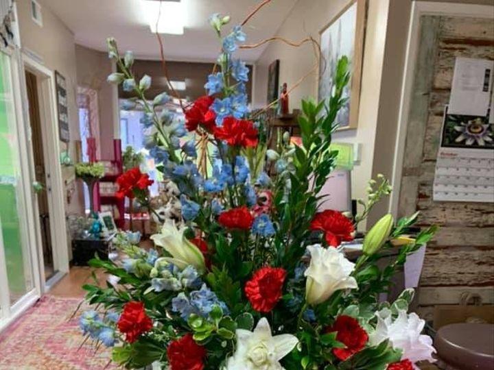 Tmx 4 51 1073703 158566960688601 Cheney, WA wedding florist