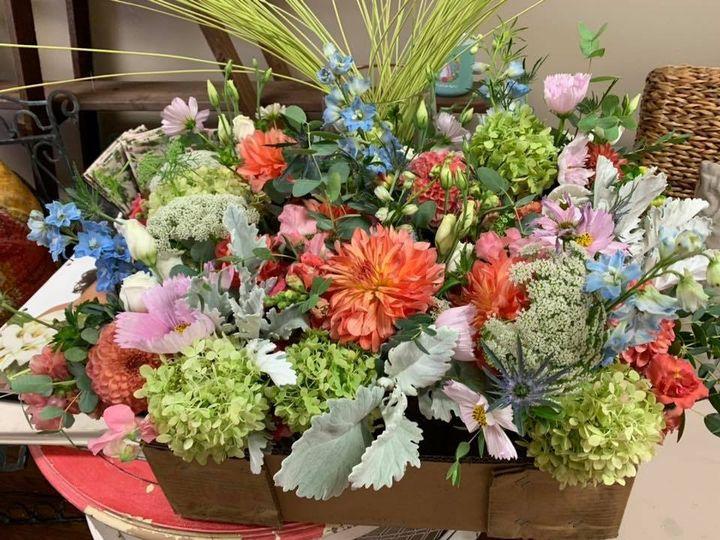 Tmx 6 51 1073703 158566961771777 Cheney, WA wedding florist