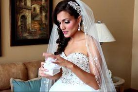 Cleveland Bridal Makeup