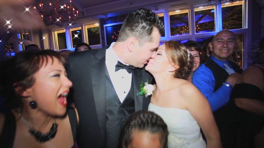 Dance floor love - Videography by Matt
