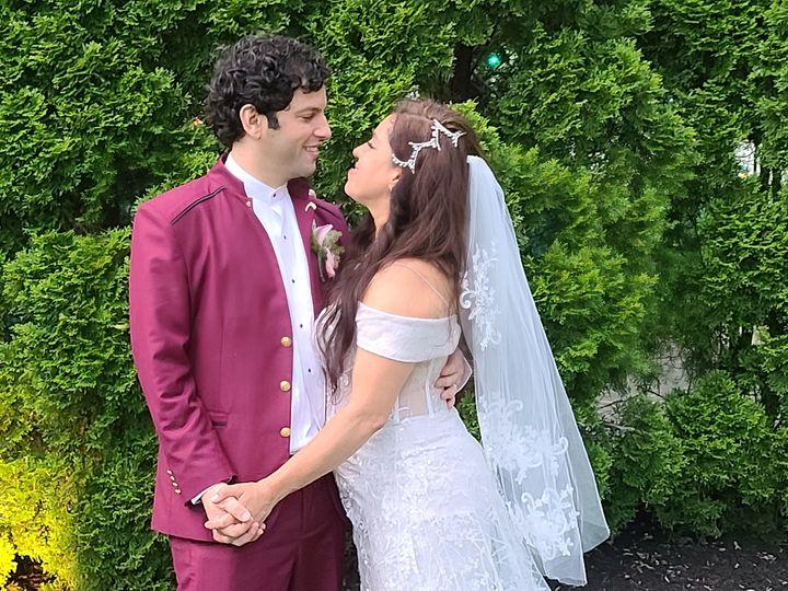 Tmx 20210523 200110 51 1883703 162483156678997 East Meadow, NY wedding videography