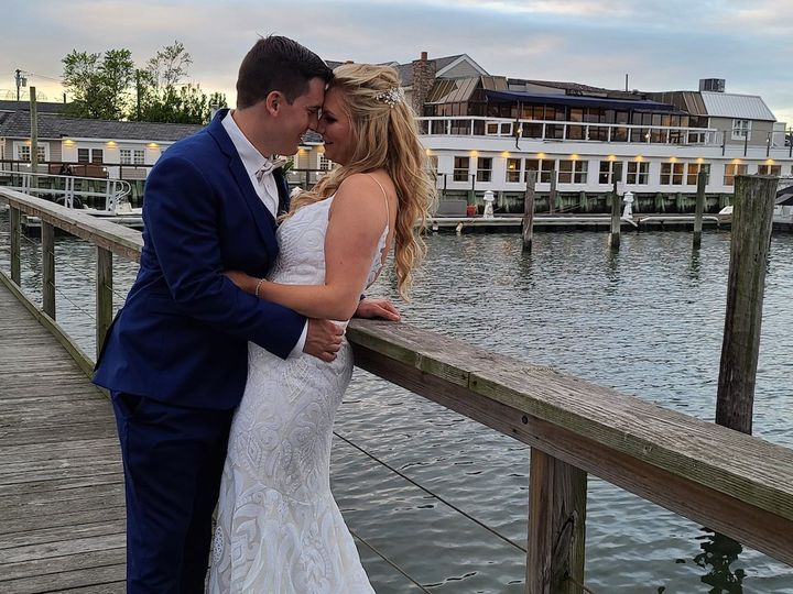 Tmx 20210612 200055 51 1883703 162403293135500 East Meadow, NY wedding videography