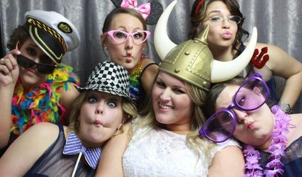 Time2Shine Soiree Photo Booths