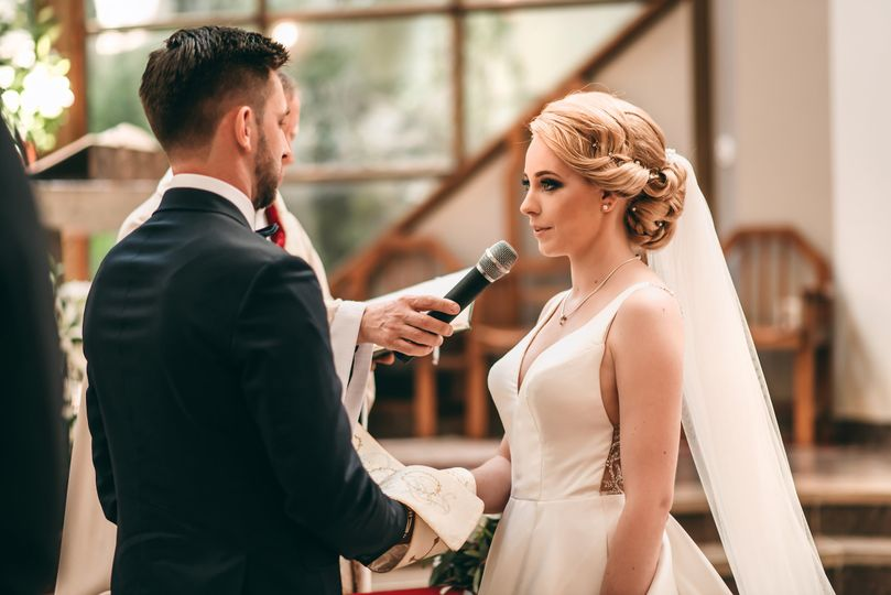 "Awesome Videography - Saying ""I do"""