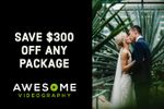 Awesome Videography image