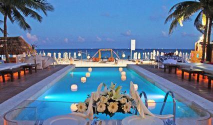 Tukan Hotels & Kool Beach Club