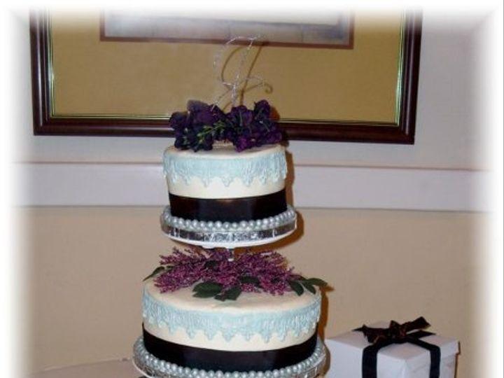 Tmx 1227325065531 Johnson11 16 07 Clinton, IA wedding cake