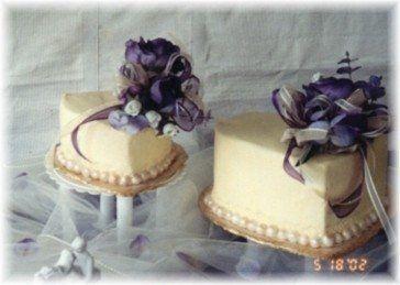 Tmx 1227325181563 Tina Wed2 Clinton, IA wedding cake