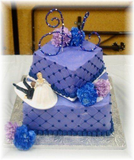 Tmx 1227325188391 Mitchell Clinton, IA wedding cake