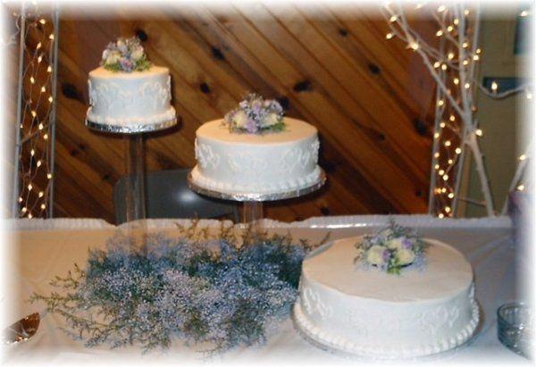 Tmx 1227325191266 Ryan Brennan11 20 04 Sm Clinton, IA wedding cake