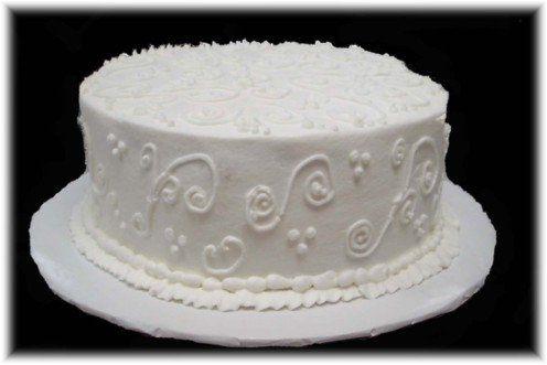 Tmx 1227325193735 Scrollcake4 Clinton, IA wedding cake
