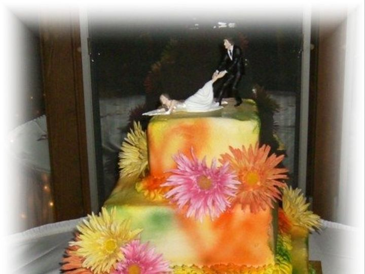 Tmx 1227325461235 Smith Hottenstein1 Clinton, IA wedding cake