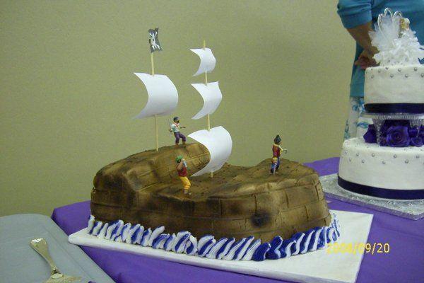Tmx 1227325505875 033 Clinton, IA wedding cake