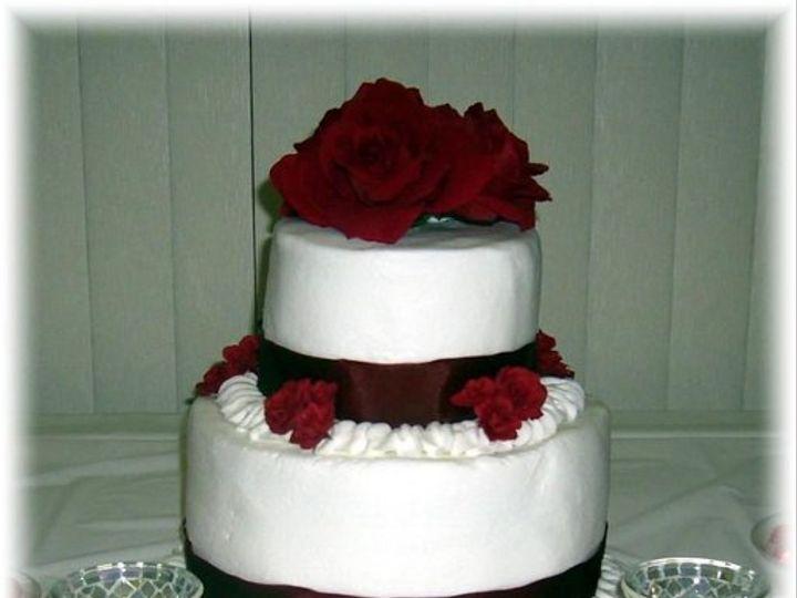 Tmx 1244066791549 Bella21409 Clinton, IA wedding cake
