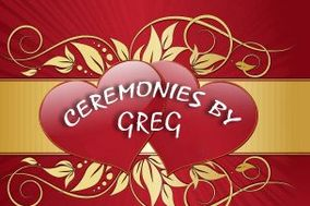 Ceremonies by Greg