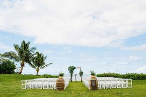 Loulu Palm Weddings