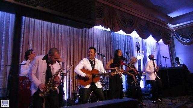 alex and amir djs new york wedding bands