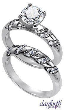 Tmx 1328289200499 WeddingWirewithLogo3 Midlothian wedding jewelry