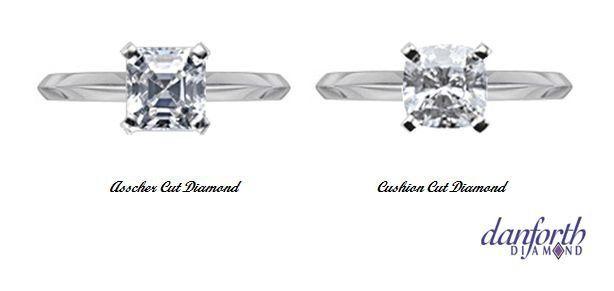 Tmx 1348853193861 AsschervsCushionCutFINAL Midlothian wedding jewelry