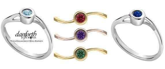 Tmx 1348853194393 Bezelring Midlothian wedding jewelry