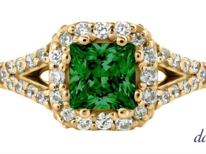 Tmx 1348853195810 EGSR8YEmeraldT2 Midlothian wedding jewelry