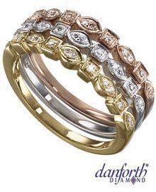 Tmx 1348853236999 StackableWithLogo Midlothian wedding jewelry