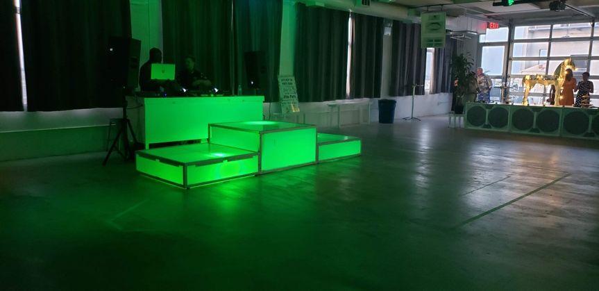 Umoja DJ Services